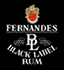Fernandes Black Label Rum